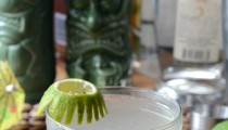 Grass Skirt Daiquiri