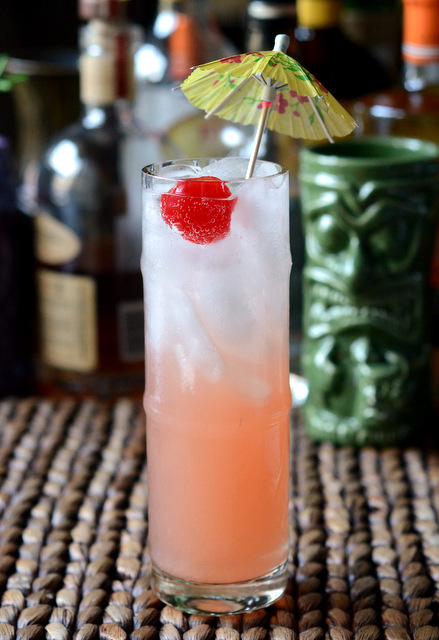 Cooper's Ranch Punch