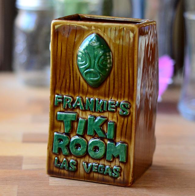 Frankie's Tiki Room – Las Vegas, Nevada