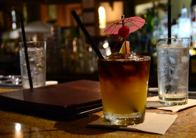 The Great Waikiki Mai Tai Hunt